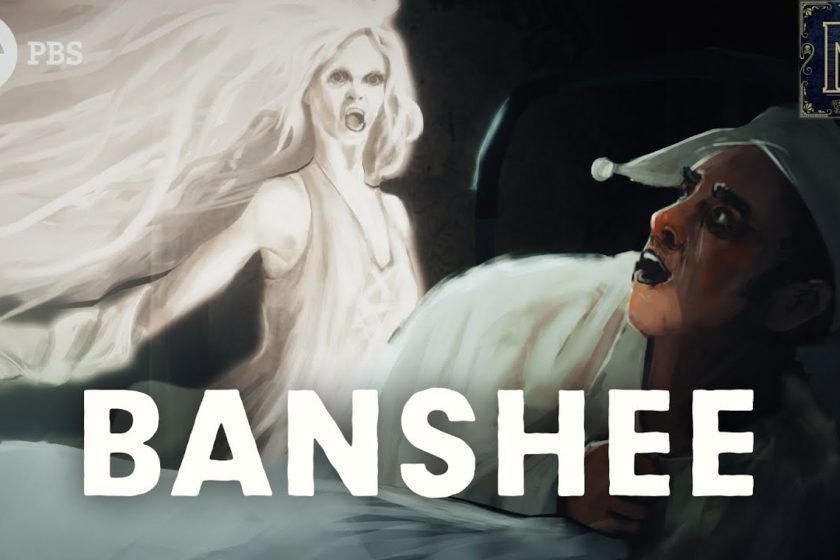 Banshee: Ireland's Screaming Harbinger of Death