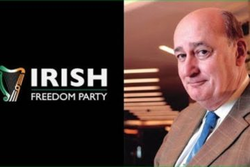 Michael Leahy IFP Candidate for Clare | Irish General Election 2020