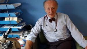 Dr. Andrew Rynne