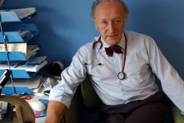 "Andrew Rynne: ""Ashamed To Call Myself A Doctor"""